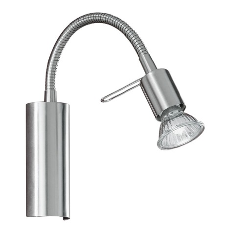 EGLO 81392 - Bodové svítidlo SPEED 1xGU10/50W