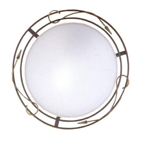 EGLO 82101 - Nástěnné / stropní svítidlo ROMA 1xE27/100W