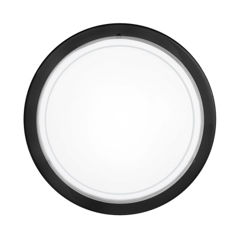 Eglo 83159 - Stropní svítidlo PLANET 1 1xE27/60W/230V