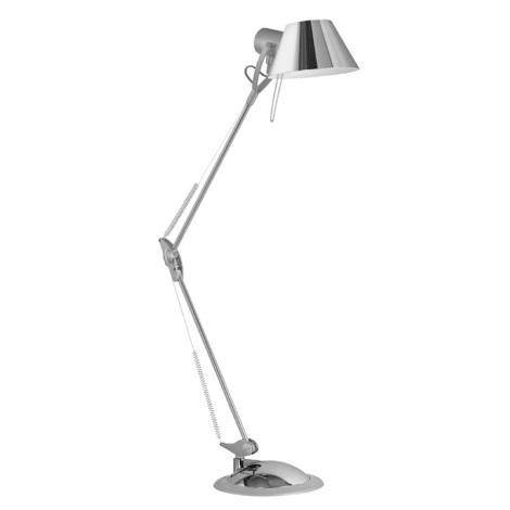 Eglo 83249 - Stolní lampa OFFICE 1xE27/60W/230V