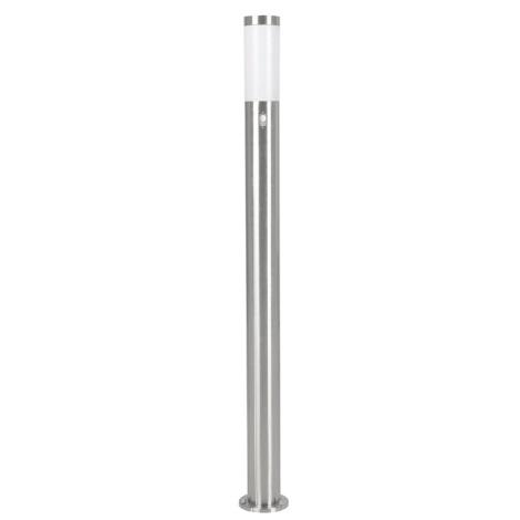 EGLO 83281 - Venkovní lampa HELSINKI 1xE27/15W se senzorem