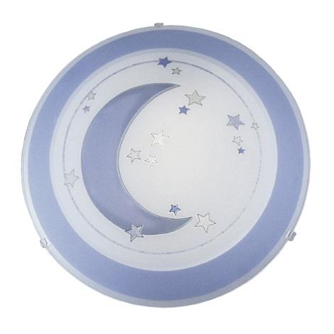 Eglo 83955 - Dětské stropní svítidlo SPEEDY E27/60W/230V