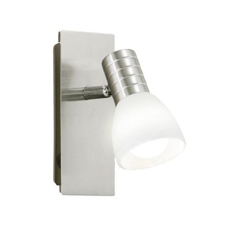 Eglo 85044 - Bodové svítidlo PRINCE 1xE14/40W