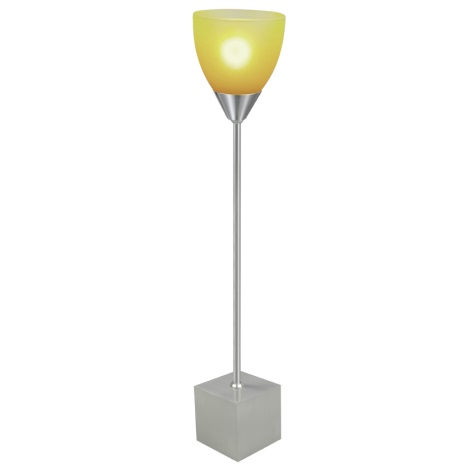 EGLO 86406 - Stolní lampa ALEGRE 1xG9/40W