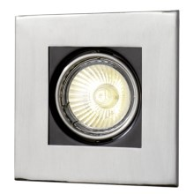 EGLO 87014 - Downlight BURN 1xGU10/50W