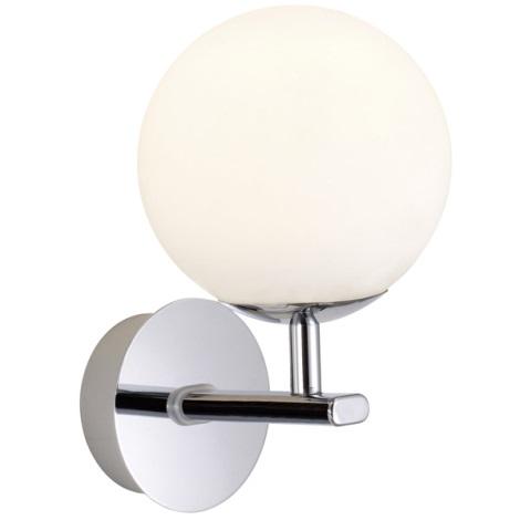 EGLO 88195 - Koupelnové nástěnné svítidlo PALERMO 1xG9/33W