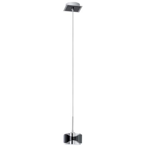 EGLO 88271 - Závěsné svítidlo CATWALK 1xG9/40W