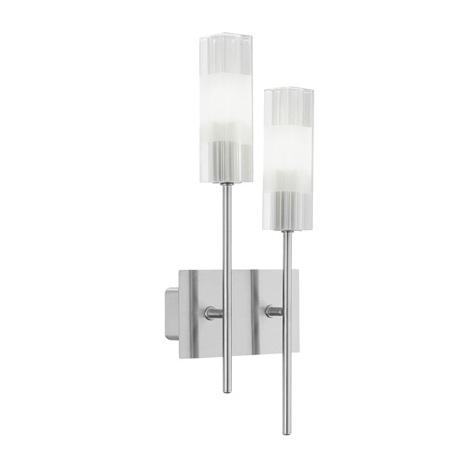 EGLO 88849 - Nástěnné svítidlo ALESSA 2xG4/20W