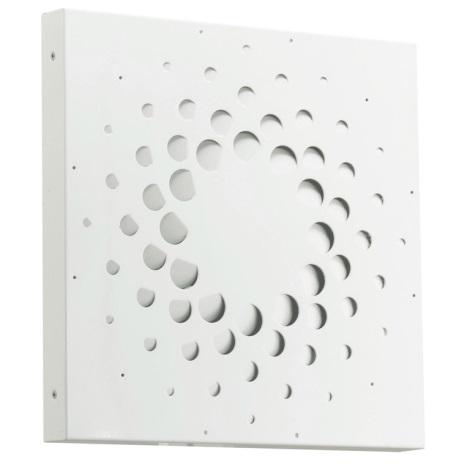 EGLO 89753 - Nástěnné / stropní svítidlo PANGARO 1x2GX13/40W
