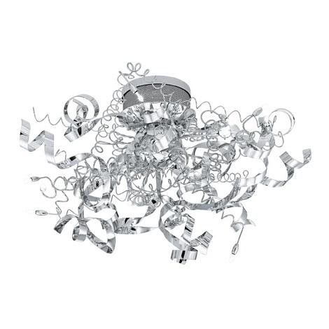 EGLO 90161 - Stropní svítidlo JEREZ 12xG4/20W
