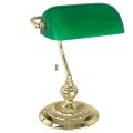 Eglo 90967 - BANKER Stolní lampa E27/60W/230V