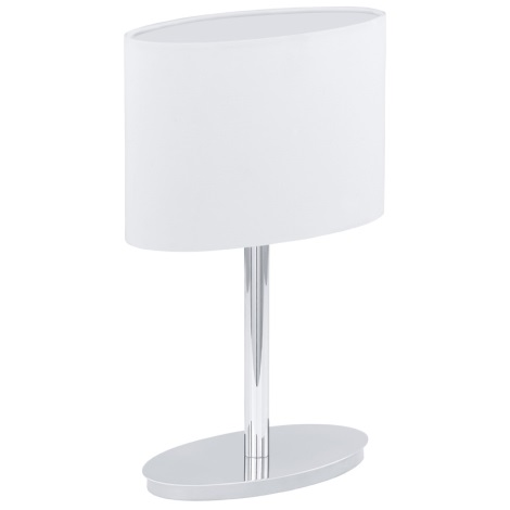 EGLO 91372 - Stolní lampa MACARENA 1 1xE14/40W