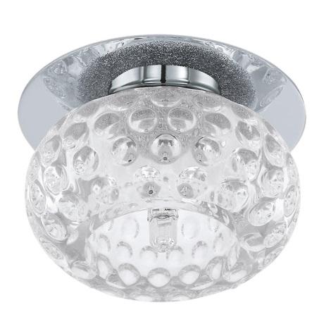 Eglo 92685 - Podhledové svítidlo TORTOLI 1xG4/20W/12V