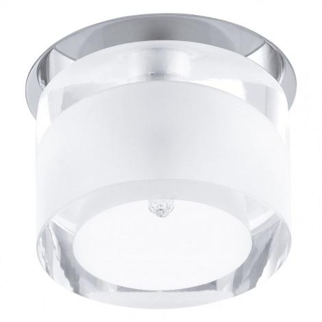 Eglo 92688 - Podhledové svítidlo TORTOLI 1xG4/20W/12V