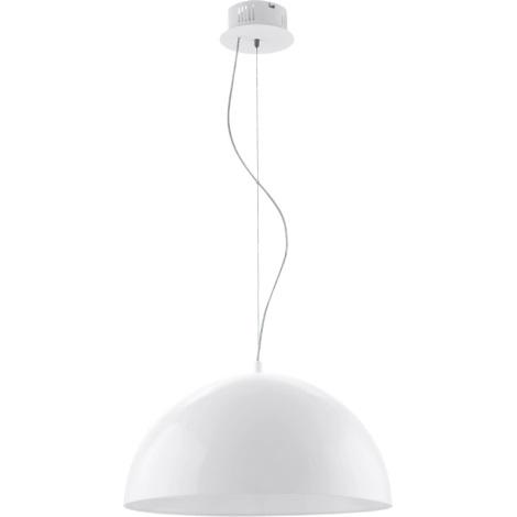 EGLO 92954 - LED Závěsné svítidlo GAETANO LED/24W bílá