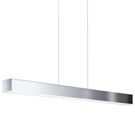 Eglo 93348 - LED Lustr na lanku COLLADA LED/18W/230V