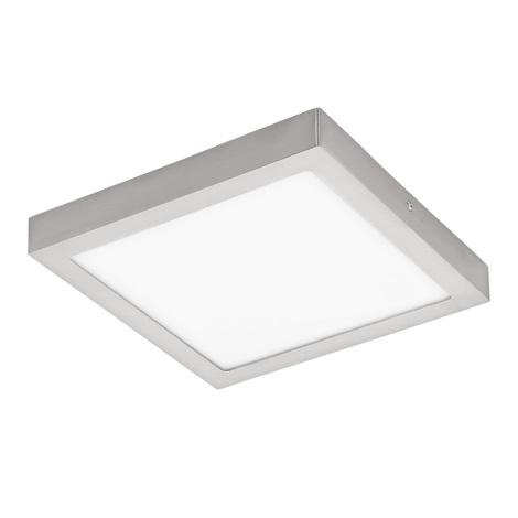 Eglo 94528 - LED Stropní svítidlo FUEVA 1 LED/22W/230V