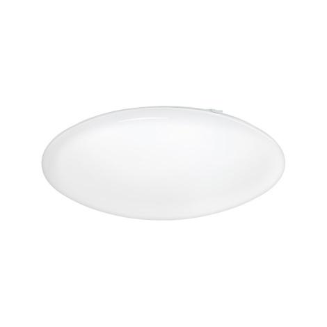 Eglo 94596 - LED Stropní světlo GIRON 1xLED/11W/230V