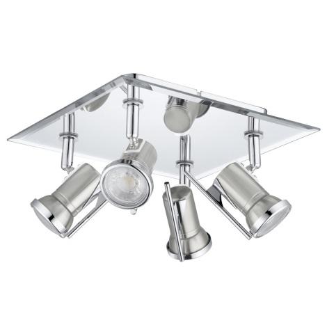Eglo 94983 - LED koupelnové svítidlo TAMARA 1 4xLED/3,3W/230V IP44