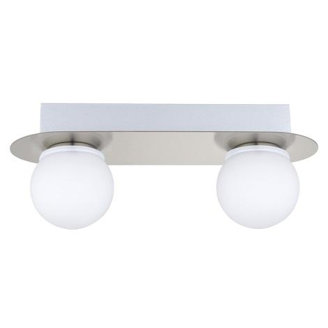 Eglo 95011 - LED koupelnové svítidlo MOSIANO 2xLED/3,3W/230V IP44