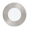 Eglo 95465- LED podhledové svítidlo FUEVA 1 1xLED/2,7W/230V