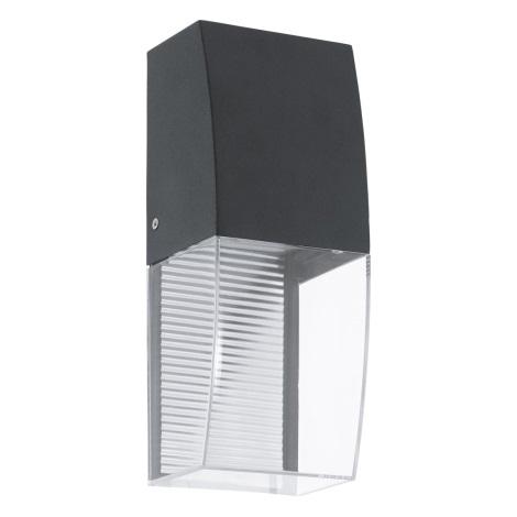 Eglo 95992 - LED Venkovní nástěnné svítidlo SERVOI LED/3,7W IP44