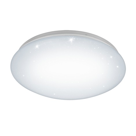 Eglo 96027 - LED stropní svítidlo GIRON-S LED/11W/230V