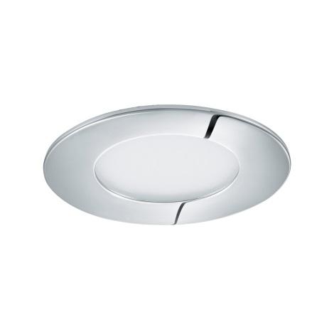 Eglo 96054 - LED Podhledové svítidlo FUEVA 1 LED/2,7W/230V IP44