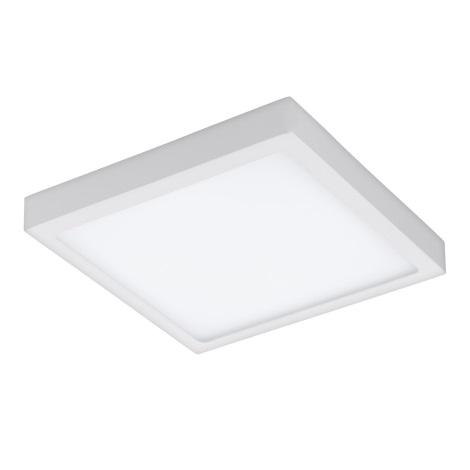 Eglo 96169 - LED Koupelnové stropní svítidlo FUEVA 1 LED/22W/230V IP44