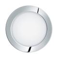 Eglo 96244 - LED koupelnové podhledové svítidlo FUEVA 1 1xLED/10,9W/230V IP44