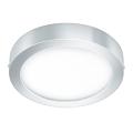 Eglo 96246 - LED koupelnové svítidlo FUEVA 1 LED/22W/230V IP44