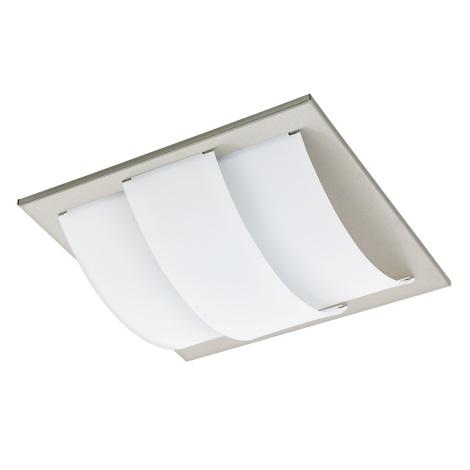 Eglo 96549 - LED Stropní svítidlo ARANDA 1xLED/11W/230V