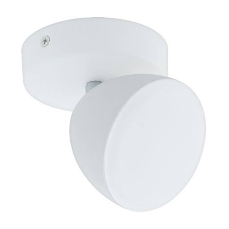 Eglo 96595 - LED Bodové svítidlo CALVOS 1xLED/6W/230V