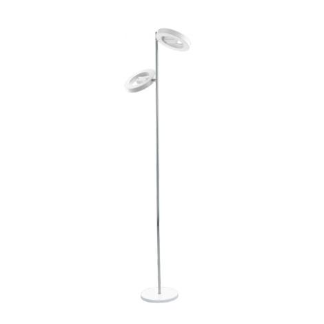 Eglo 96659 - LED Stmívatelná stojací lampa ALVENDRE 1xLED/24W/230V 2700-6500K