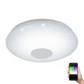 Eglo 96684 - LED Nástěnné stropní svítidlo VOLTAGO-C LED/17W/230V