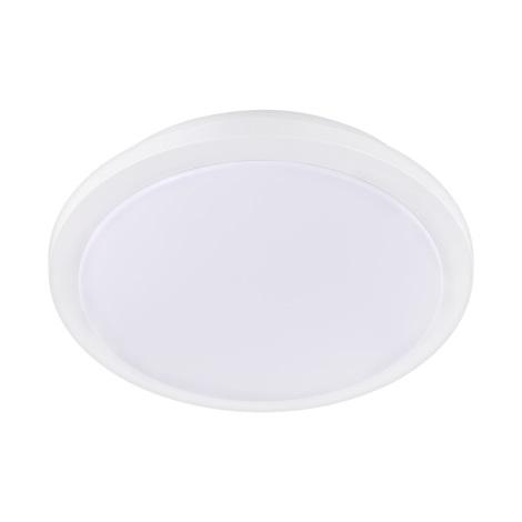 Eglo 97751 - LED Koupelnové stropní svítidlo COMPETA 1-ST LED/16W/230V IP44