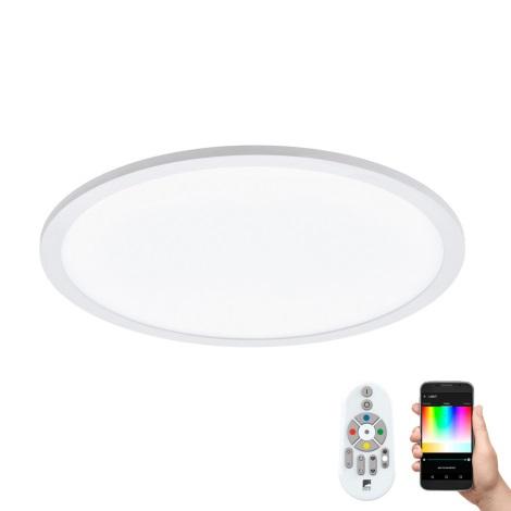 Eglo 97959 - LED Stropní svítidlo SARSINA-C LED/21W/230V