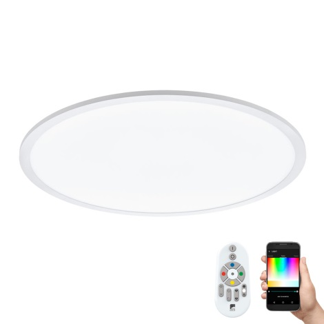 Eglo 97961 - LED Stropní svítidlo SARSINA-C LED/34W/230V