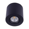 Emithor 48607 - Stropní bodové svítidlo SURFACE 1xGU10/50W/230V