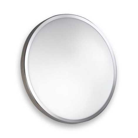 Fabas 2866/23/178 - Koupelnové stropní svítidlo PLAZA 1xE14/40W/230V IP41