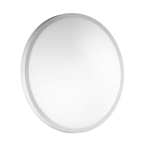 Fabas 2866/61/102 - Koupelnové stropní svítidlo PLAZA 2xE27/42W/230V IP41