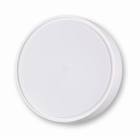 Fabas 3229/61/102 - Koupelnové stropní svítidlo HATTON 1xE27/42W/230V IP65
