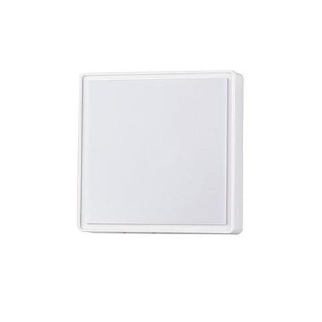 Fabas 3233/61/102 - Nástěnné svítidlo OBAN 1xE27/42W/230V IP65