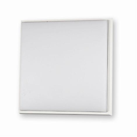 Fabas 3314/69/102 - LED Koupelnové stropní svítidlo DESDY 1xLED/10W/230V IP54