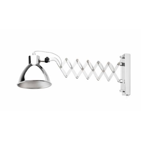 FARO 40062 - Nástěnné svítidlo PETRA 1xE14/40W/230V