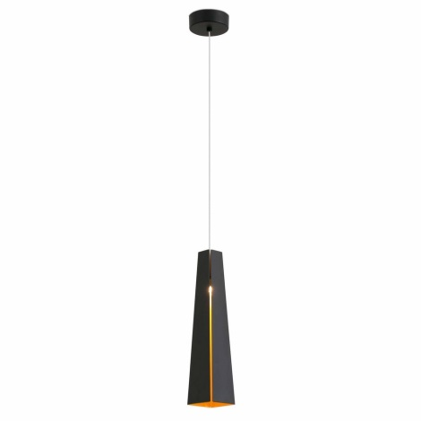 FARO 64172 - LED Lustr na lanku PLUMA LED/6W/230V