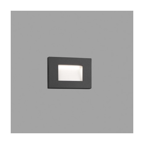 FARO 70162 - LED Venkovní zápustné svítidlo SPARK-1 LED/5W/230V IP65