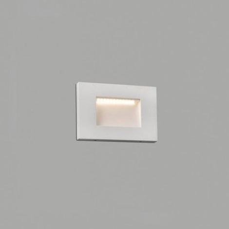 FARO 70163 - LED Venkovní zápustné svítidlo SPARK-1 LED/5W/230V IP65