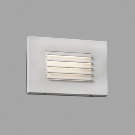 FARO 70165 - LED Venkovní zápustné svítidlo SPARK-2 LED/5W/230V IP65
