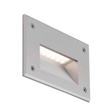 FARO 70451 - LED Venkovní zápustné svítidlo STORE LED/2W/230V IP65